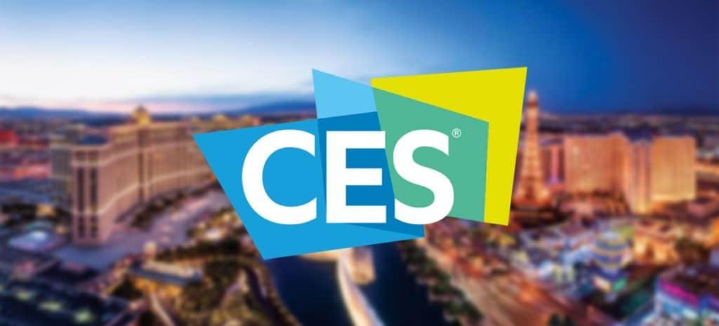 Selfizee à Las Vegas pour le CES avec la French Tech France
