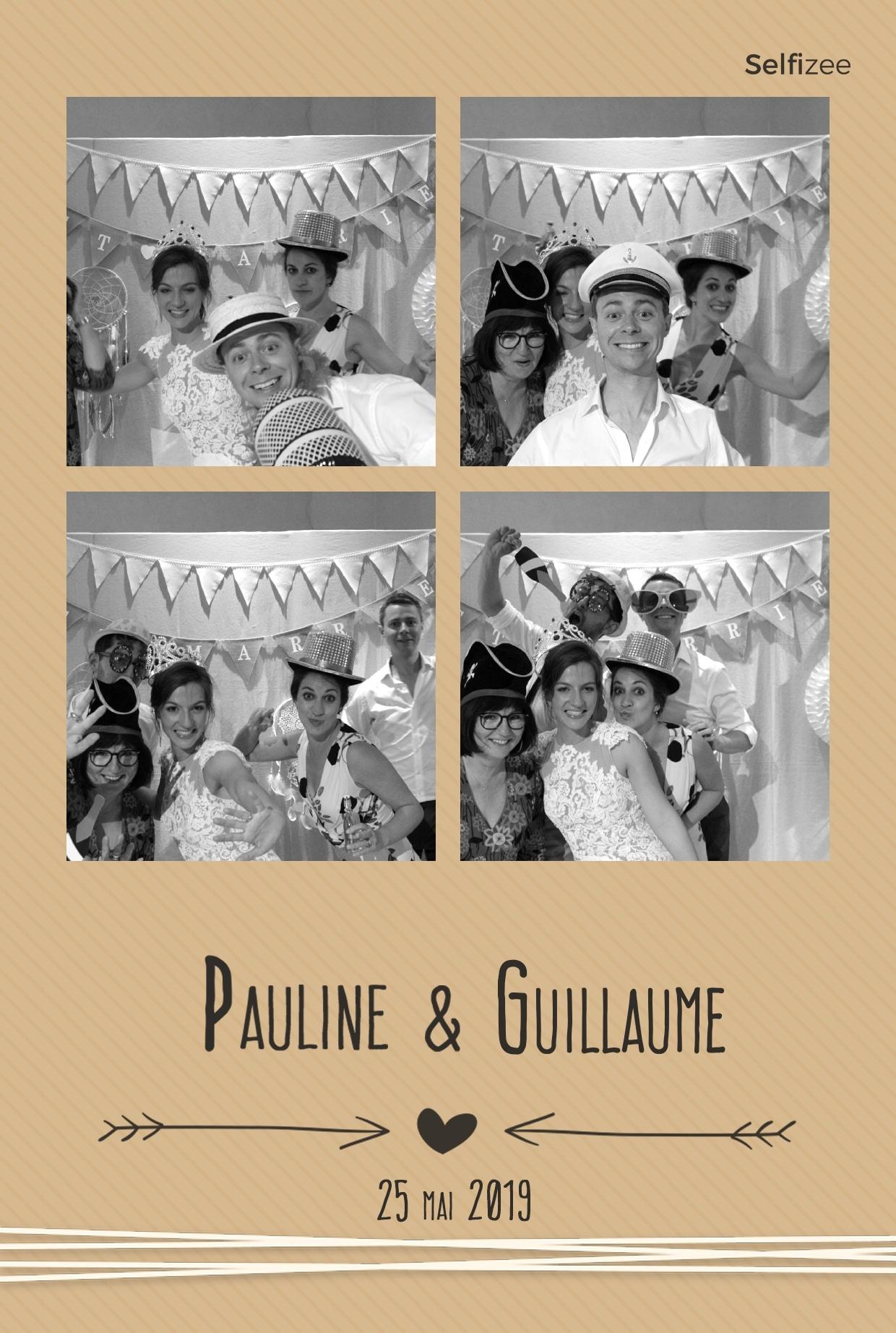Animation selfie box mariage Toulon - location borne photo Toulon et Var pour selfies mariage et impressions photos