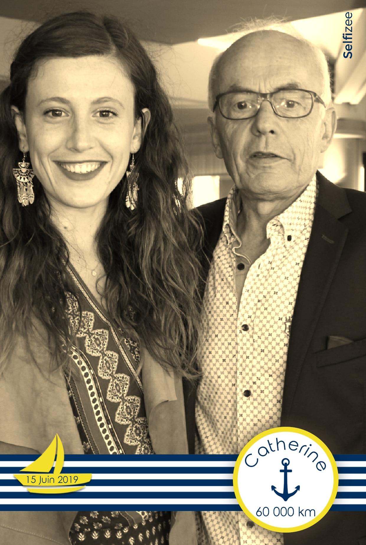 Photo personnalisée anniversaire avec borne selfie à louer à Lorient ou dans le Morbihan