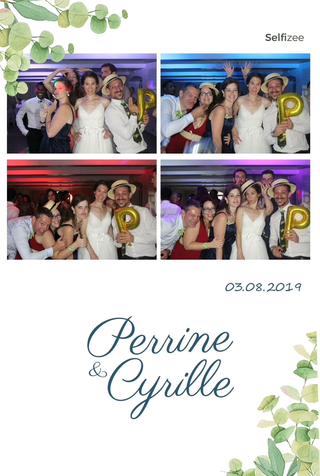 Borne photo pour animation selfie mariage personnalisé et shooting photo illimité à Carnac en Bretagne