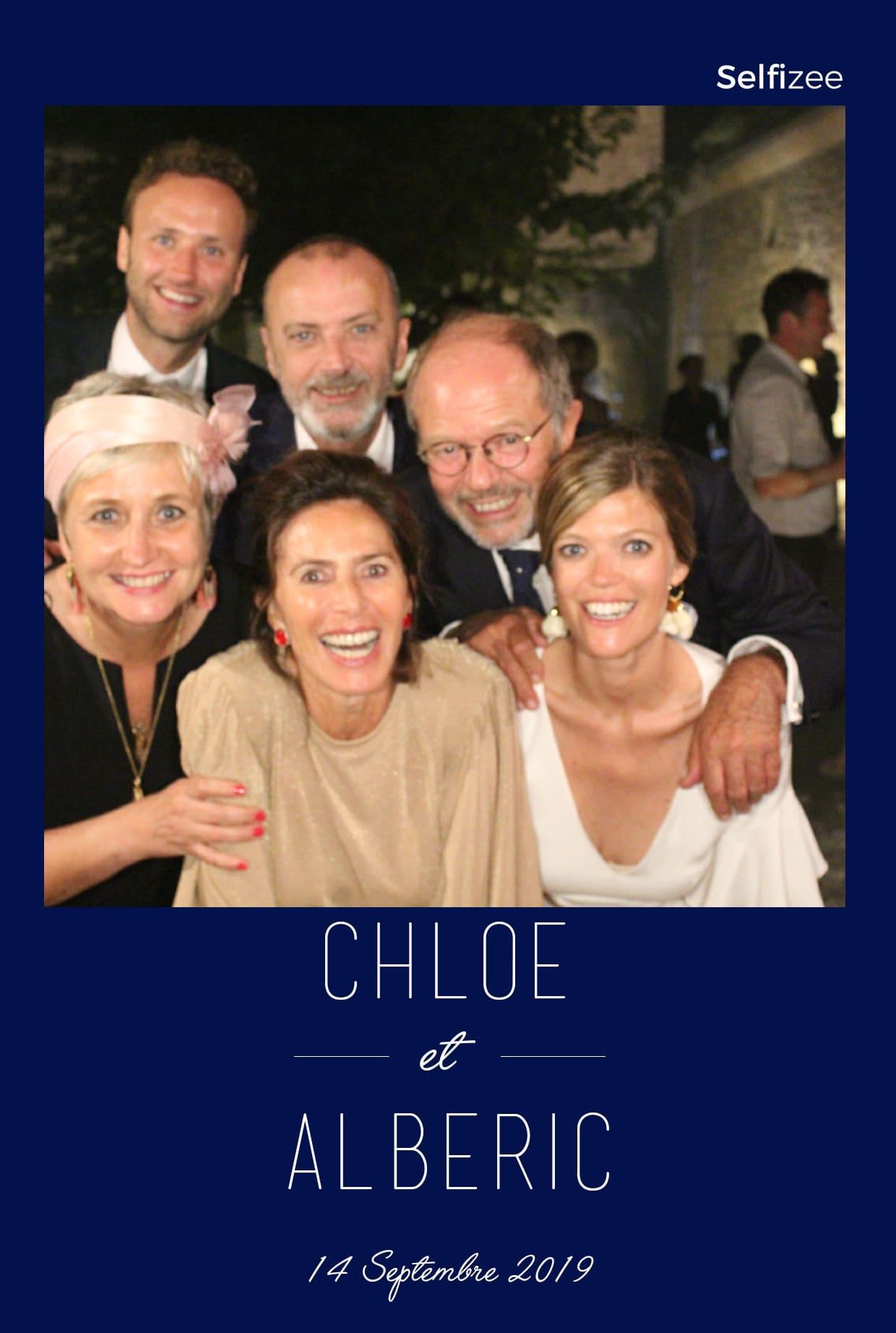 Photo personnalisée mariage Cannes avec borne selfie à louer pour animation mariage, fête, anniversaire, baptême, soirée dans les Alpes Maritimes