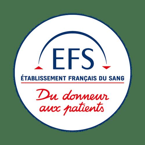 Animation borne photo pour l'Etablissement Français du Sang par Selfizee