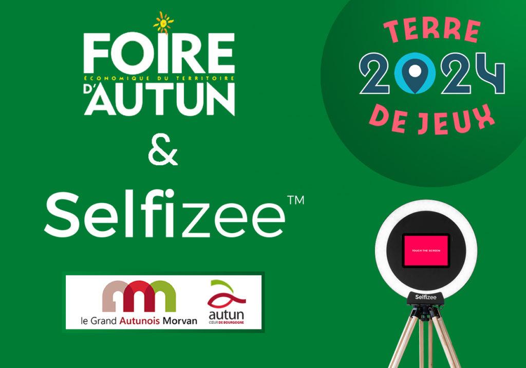 Animation Facebook pour la foire économique d'Autun près de Dijon (21), Bourgogne-Franche-Comté